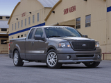 Photos of Ford F-150 FX2 Sport 2006–08
