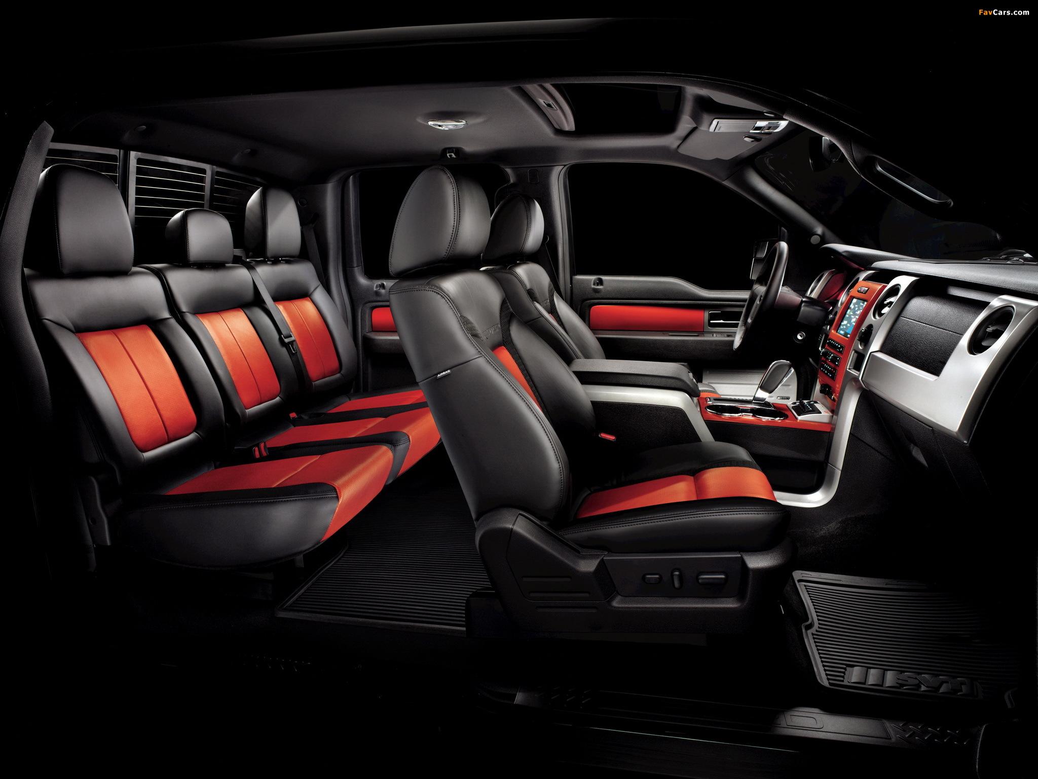 Ford Raptor - автомобили, запчасти, тюнинг - доставка по ...