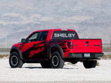 Photos of Shelby Raptor 2013