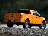 Pictures of H&R Ford F-150 2006–08