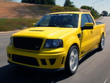 Pictures of Saleen S331 2006–08