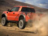 Pictures of Ford F-150 SVT Raptor SuperCab 2009–12