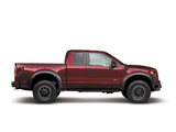 Pictures of Ford F-150 SVT Raptor Special Edition 2013