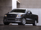 Ford F-150 FX2 Sport 2006–08 wallpapers