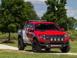 Roush F-150 SVT Raptor by Greg Biffle 2012–13 wallpapers