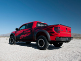 Shelby Raptor 2013 wallpapers