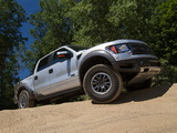 Roush F-150 SVT Raptor 2013 wallpapers