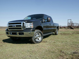 Ford F-250 FX4 2005–07 images