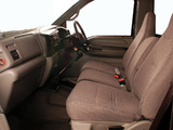 Ford F-250 Single Cab ZA-spec 2005–08 photos