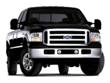 Ford F-250 Super Duty 2005–07 pictures