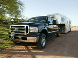 Ford F-250 FX4 2005–07 wallpapers