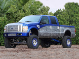 Ford F-250 Super Duty by Fabtech 2006 images