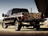 Ford F-250 Super Duty Crew Cab 2007–09 photos