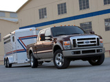 Ford F-250 Super Duty Crew Cab 2007–09 pictures