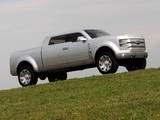 Images of Ford F-250 Super Chief Concept 2006