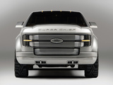 Photos of Ford F-250 Super Chief Concept 2006