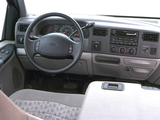 Ford F-350 Super Duty Extended Cab 1999–2004 photos