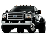 Ford F-350 Super Duty Super Cab 2005–07 pictures
