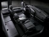 Ford F-350 Super Duty Super Cab 2005–07 wallpapers