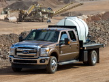 Ford F-350 Super Duty Crew Cab 2010 images