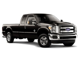 Ford F-350 Super Duty Super Cab 2010 wallpapers