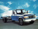 Ford F-4000 1996–98 images