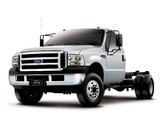 Ford F-4000 2008 images