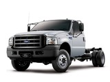 Photos of Ford F-4000 2008