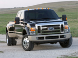 Ford F-450 Super Duty 2007–10 images