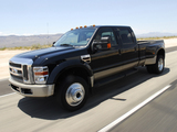 Ford F-450 Super Duty 2007–10 pictures