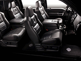 Ford F-450 Super Duty Harley-Davidson 2008–10 wallpapers