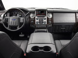 Ford F-450 Super Duty 2010 images