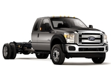 Ford F-450 Super Duty 2010 pictures
