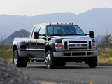 Images of Ford F-450 Super Duty 2007–10