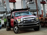 Images of Ford F-450 Super Duty 2010
