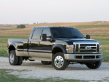 Photos of Ford F-450 Super Duty 2007–10