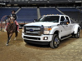 Photos of Ford F-450 Super Duty 2010