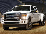 Pictures of Ford F-450 Super Duty 2010