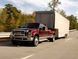 Ford F-450 Super Duty 2007–10 wallpapers