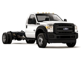 Ford F-450 Super Duty 2010 wallpapers