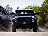 Alpine Armoring Pit-Bull VX 4x4 2011 photos