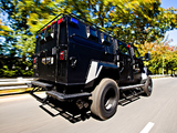 Alpine Armoring Pit-Bull VX 4x4 2011 pictures