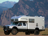 EarthRoamer XV-LTS Crew Cab 2011 wallpapers