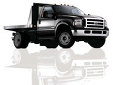 Images of Ford F-550 Super Duty Regular Cab 2004–10