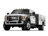 Images of Ford F-550 Super Duty Crew Cab 2007–10