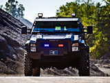 Images of Alpine Armoring Pit-Bull VX 4x4 2011