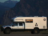 Photos of EarthRoamer XV-LTS Crew Cab 2011