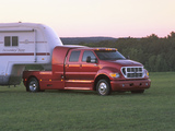 Ford F-650 Super Crewzer 2001–04 wallpapers