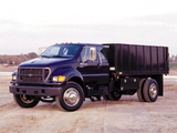 Ford F-650 Super Duty 2004–07 images