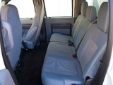 Images of Ford F-650 Super Duty Crew Cab 2007
